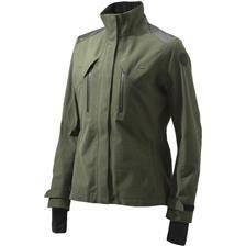 Veste femme beretta extrelle active jacket w - vert