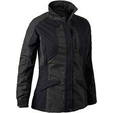 Veste femme deerhunter lady ann jacket - black ink