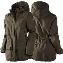 Veste femme harkila pro hunter x lady - marron