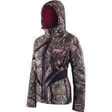 Veste femme sportchief electra - camou