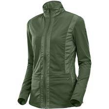 Veste femme stagunt ld steir grape leaf - kaki