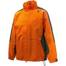 Veste homme beretta active hunt evo jacket - vert/orange