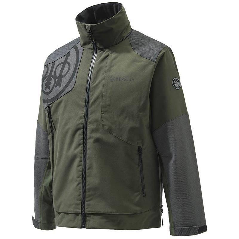 Veste Homme Beretta Alpine Active Jacket - Vert