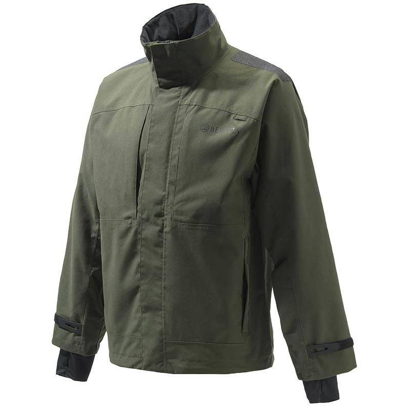 Veste Homme Beretta Brown Bear Evo Jacket - Vert