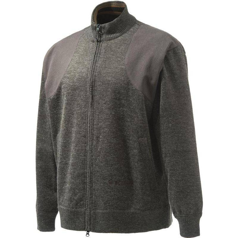 Veste Homme Beretta Honor Windstop Full Zip - Marron
