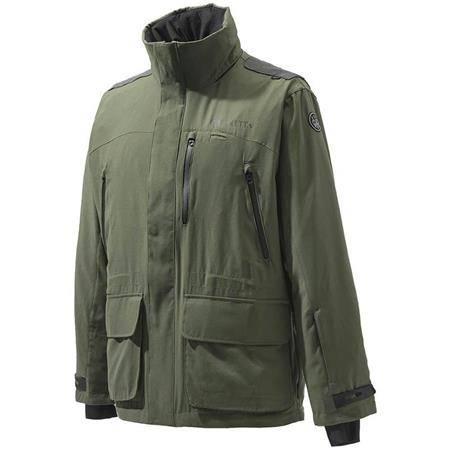 Veste Homme Beretta Karhu Jacket - Vert