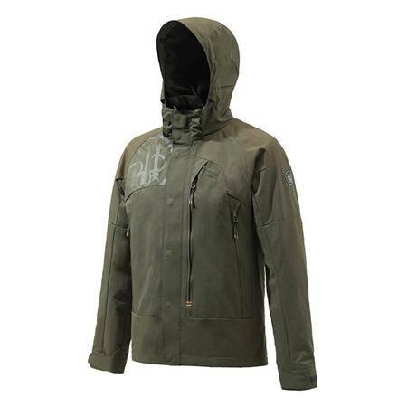Veste Homme Beretta Thorn Resistant Evo Jacket - Kaki
