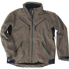 Veste homme browning featherlight dynamic - vert