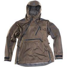 Veste homme browning featherlight typhoon - marron