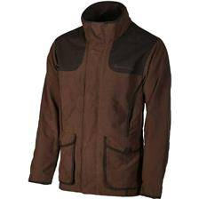 Veste homme browning field prevent - marron