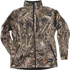 Veste homme browning grand passage one rtmx - camo