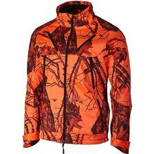 Veste homme browning hells canyon ii - camo orange