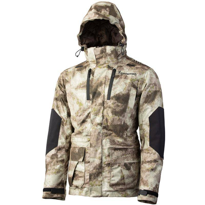 VESTE HOMME BROWNING XPO PRO RF - ATACS AU