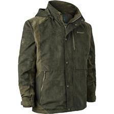 Veste homme deerhunter available deer jacket - peat