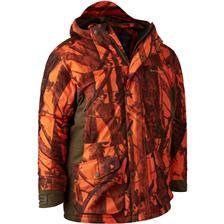 Veste homme deerhunter cumberland arctic jacket - gh camouflage