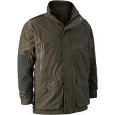 Veste homme deerhunter cumberland pro jacket - dark elm