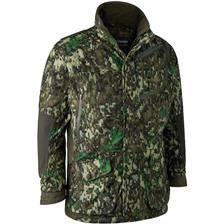 Veste homme deerhunter cumberland pro jacket - eq camouflage