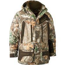 Veste homme deerhunter muflon jacket - realtree edge camo