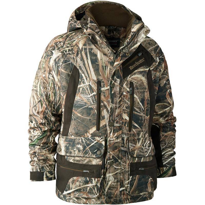 Veste Homme Deerhunter Muflon Jacket - Realtree Max 5 Camo