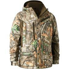 Veste homme deerhunter muflon light jacket - realtree edge camo