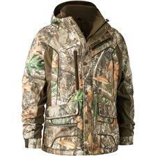 Veste homme deerhunter muflon light jacket - realtree edge camo