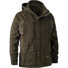 Veste homme deerhunter muflon light jacket - vert
