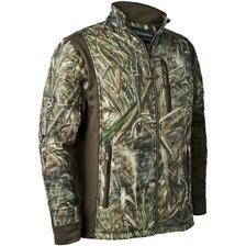 Veste homme deerhunter muflon zip in jacket - realtree max 5 camo