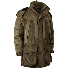 Veste homme deerhunter rusky silent jacket - peat
