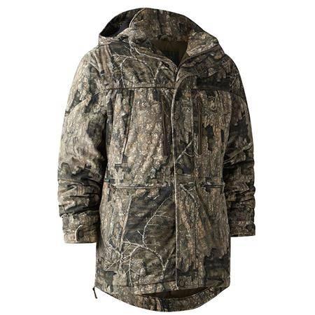 Veste Homme Deerhunter Rusky Silent Jacket Short - Camo