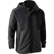 Veste homme deerhunter strike jacket - black ink