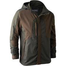 Veste homme deerhunter strike jacket - deep green