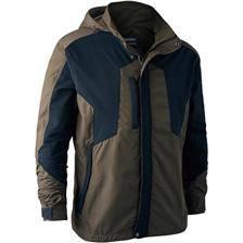 Veste homme deerhunter strike jacket - fallen leaf