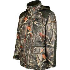 Veste homme percussion brocard skintane optimum - ghost camo wet