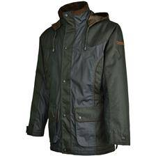 Veste homme percussion impertane - kaki