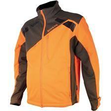 Veste homme somlys 419 newtek - vert/orange
