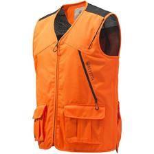 Veste sans manche homme beretta modular vest - orange