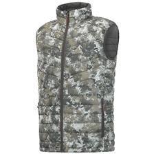 Veste sans manches homme stagunt teva light vest - green pixel